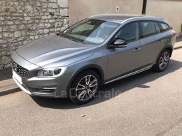 VOLVO V60 CROSS COUNTRY 23 480 €