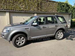 LAND ROVER FREELANDER 2 II (2) SD4 S BVA