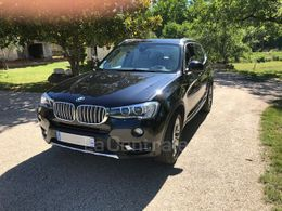 BMW X3 F25 36900€