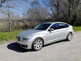 Photo d(une) BMW  (F07) 530DA 258 LUXURY d'occasion sur Lacentrale.fr