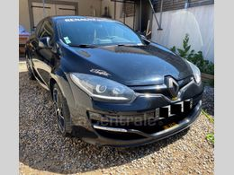 RENAULT MEGANE 3 COUPE RS III (2) COUPE 2.0 T 265 RS S&S
