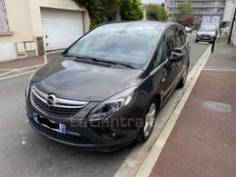 Photo d(une) OPEL  III 1.4 TURBO 140 ECOFLEX START/STOP COSMO PACK d'occasion sur Lacentrale.fr
