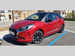 DS DS 3 17400€