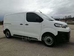 CITROEN JUMPY 3 FOURGON 24 550 €