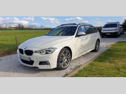 BMW SERIE 3 F31 TOURING 21 160 €