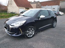 DS DS 3 14 160 €