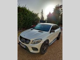 MERCEDES GLE COUPE 66960€