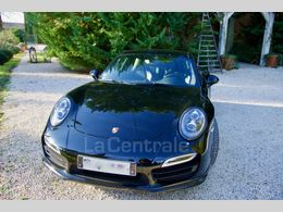 PORSCHE 911 TYPE 991 TURBO 128 100 €