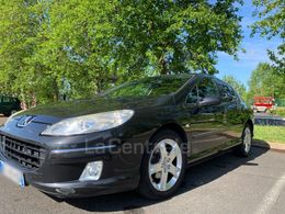 Photo d(une) PEUGEOT  2.0 HDI 126 FAP EXECUTIVE d'occasion sur Lacentrale.fr
