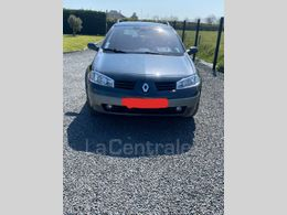 Photo d(une) RENAULT  II ESTATE 1.9 DCI LUXE PRIVILEGE d'occasion sur Lacentrale.fr