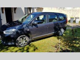 DACIA LODGY 6 430 €