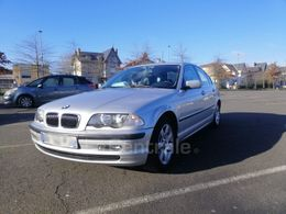 BMW SERIE 3 E46 (E46) 323I PACK LUXE STEPTRONIC
