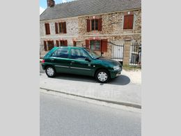 Photo d(une) PEUGEOT  (2) 1.1 POP ART 5P d'occasion sur Lacentrale.fr