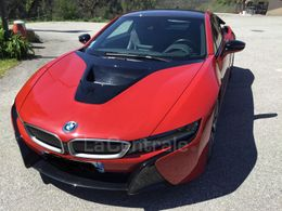 Photo d(une) BMW  PROTONIC RED EDITION 362 BVA6 d'occasion sur Lacentrale.fr