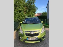 Photo d(une) CHEVROLET  1.2 81 LT d'occasion sur Lacentrale.fr