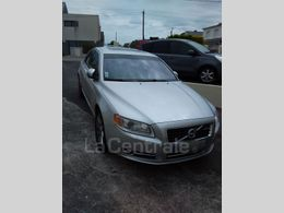 VOLVO S80 (2E GENERATION) II (2) D3 163 SUMMUM GEARTRONIC