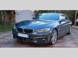 BMW SERIE 4 F33 CABRIOLET 36 040 €