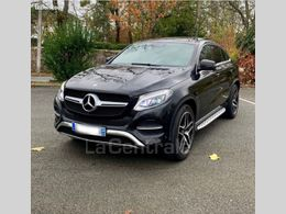 MERCEDES GLE COUPE 52060€