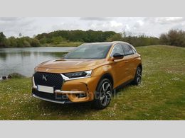 DS DS 7 CROSSBACK 44520€