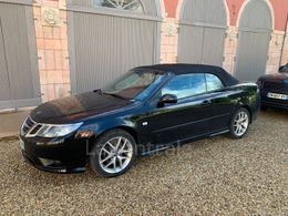 Photo d(une) SAAB  III CABRIOLET 1.8 T 150 BIOPOWER EDITION SPECIALE d'occasion sur Lacentrale.fr