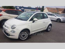 FIAT 500 (2E GENERATION) 10600€