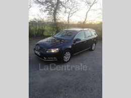 VOLKSWAGEN PASSAT 7 SW VII SW 1.6 TDI 105 FAP BLUEMOTION TECHNOLOGY CONFORTLINE BUSINESS