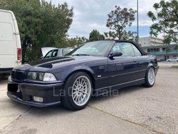 BMW SERIE 3 E36 CABRIOLET (E36) CABRIOLET 328I