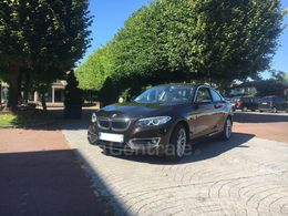 BMW SERIE 2 F22 COUPE 24370€