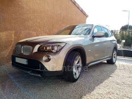 BMW X1 E84 16230€