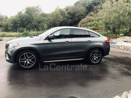 MERCEDES GLE COUPE 52650€