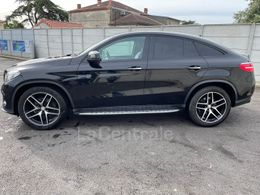MERCEDES GLE COUPE 46890€