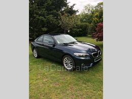 BMW SERIE 2 F22 COUPE 17280€
