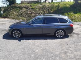 BMW SERIE 3 F31 TOURING 21400€