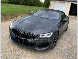 BMW SERIE 8 G14 CABRIOLET 92540€