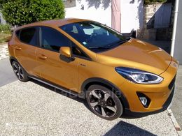 FORD FIESTA 6 ACTIVE 14860€