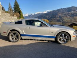 FORD MUSTANG 5 COUPE 34810€