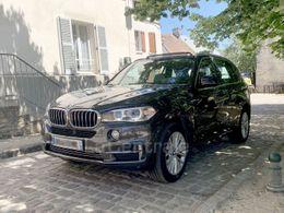 BMW X5 F15 40130€