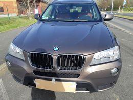 BMW X3 F25 20670€