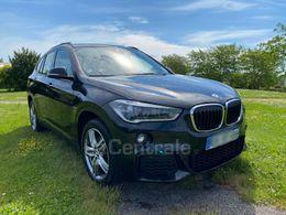 BMW X1 F48 32490€