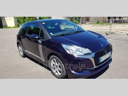 DS DS 3 13400€