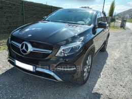 MERCEDES GLE COUPE 52320€