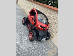 RENAULT TWIZY INTENS