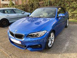 BMW SERIE 2 F23 CABRIOLET 27670€