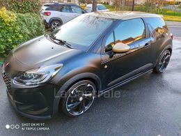 DS DS 3 PERFORMANCE 23760€