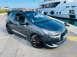 DS DS 3 CABRIOLET 18120€