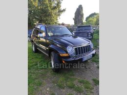 JEEP CHEROKEE 2.8 CRD LIMITED BV6