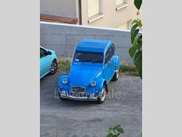 Photo d(une) CITROEN  6 29 CH d'occasion sur Lacentrale.fr