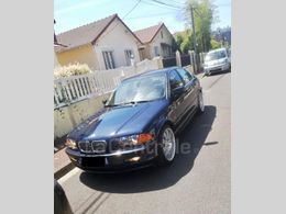 BMW SERIE 3 E46 (E46) 328I PACK LUXE