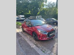 DS DS 3 CABRIOLET 21250€