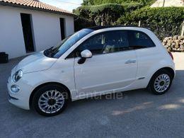 FIAT 500 C 12390€